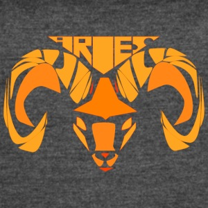 i am Aries - Women's Vintage Sport T-Shirt