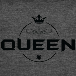 Queen black 2 - Women's Vintage Sport T-Shirt
