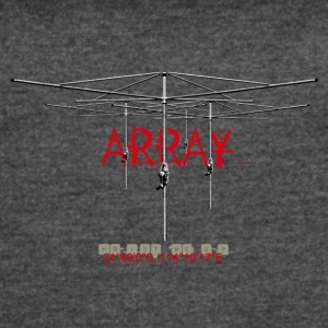 ARRAY - Women's Vintage Sport T-Shirt