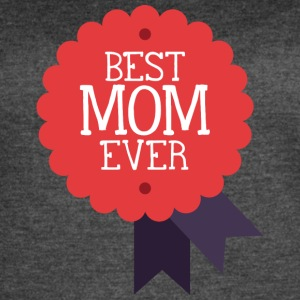 best_mom_ever - Women's Vintage Sport T-Shirt