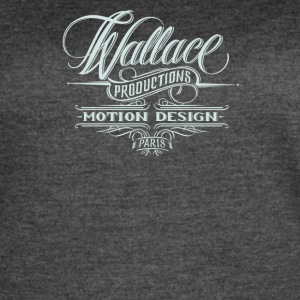 Wallace productions - Women's Vintage Sport T-Shirt