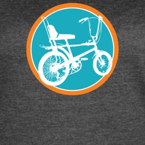 Raleigh Chopper - Women's Vintage Sport T-Shirt