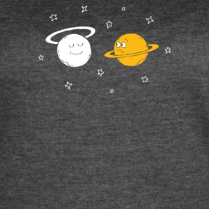 saturn - Women's Vintage Sport T-Shirt