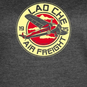 Lao Che air freight - Women's Vintage Sport T-Shirt
