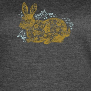 Rabbit - Women's Vintage Sport T-Shirt