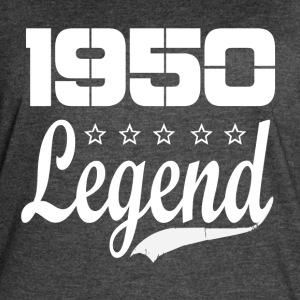50 legend - Women's Vintage Sport T-Shirt