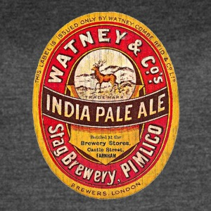 India Pale Ale - Women's Vintage Sport T-Shirt
