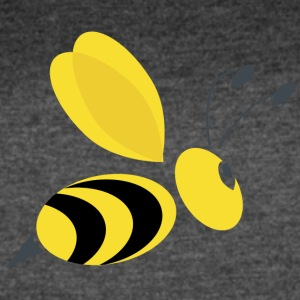 Busy Bee - Women's Vintage Sport T-Shirt