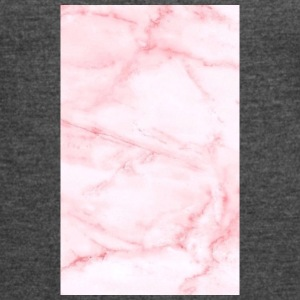 Pink marble - Women's Vintage Sport T-Shirt