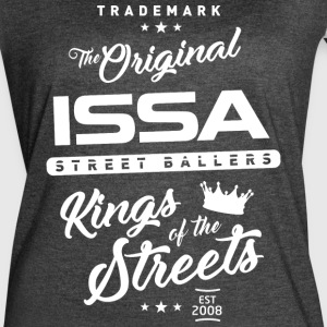 ISSA Kings of the Streets - Women's Vintage Sport T-Shirt