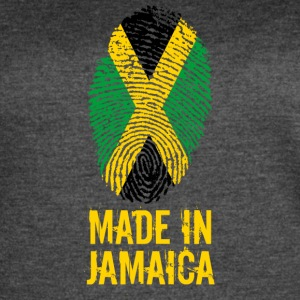 Made In Jamaica - Women's Vintage Sport T-Shirt