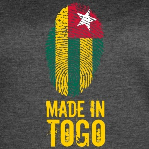Made In Togo - Women's Vintage Sport T-Shirt