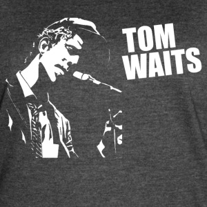 Tom Waits - Women's Vintage Sport T-Shirt
