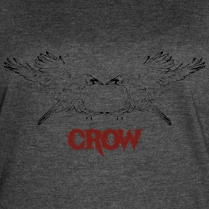 Mirror Crow - Women's Vintage Sport T-Shirt