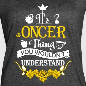 It's A Oncer Thing! - Women's Vintage Sport T-Shirt