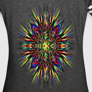 colorful - Women's Vintage Sport T-Shirt