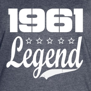 61 legend - Women's Vintage Sport T-Shirt