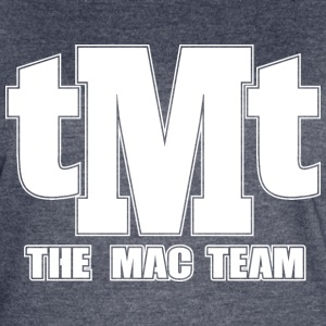mac team - Women's Vintage Sport T-Shirt