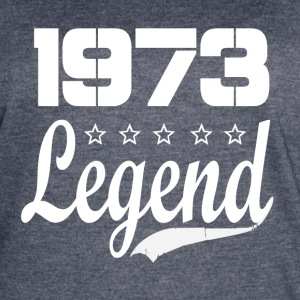 73 Legend - Women's Vintage Sport T-Shirt