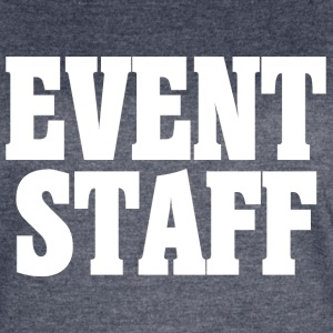 Event staff - Women's Vintage Sport T-Shirt