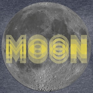 Moon - Women's Vintage Sport T-Shirt