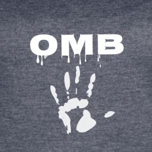 OMB-saucing - Women's Vintage Sport T-Shirt