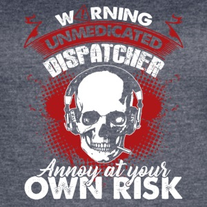 Dispatcher Tshirt - Women's Vintage Sport T-Shirt
