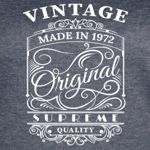 Vintage Made in 1972 Original - Women's Vintage Sport T-Shirt
