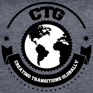 CTG OFFICIAL - Women's Vintage Sport T-Shirt