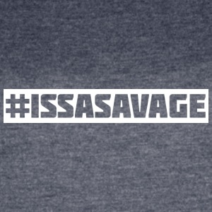 issasavage - Women's Vintage Sport T-Shirt