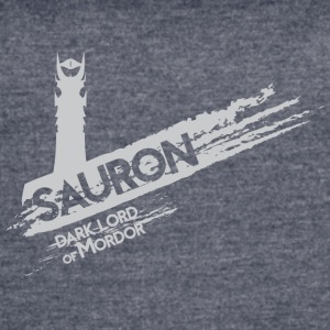 Tower of Sauron - Women's Vintage Sport T-Shirt