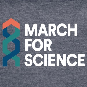 March For Science Tee Shirt - Women's Vintage Sport T-Shirt