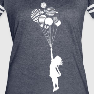 Fly Away with Me - Women's Vintage Sport T-Shirt