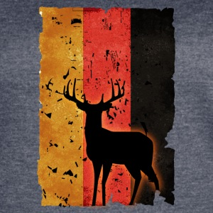 German Hunter - Women's Vintage Sport T-Shirt