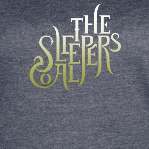 The sleepers al - Women's Vintage Sport T-Shirt
