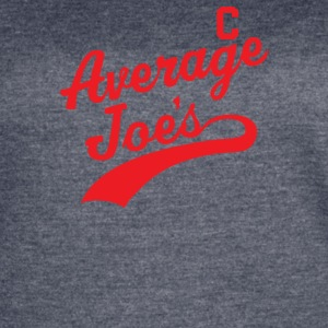 Average Joes - Women's Vintage Sport T-Shirt