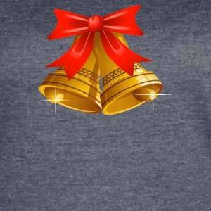 Christmas Bells - Women's Vintage Sport T-Shirt