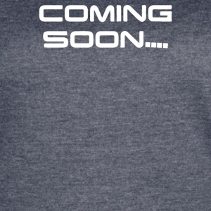 Coming Soon - Women's Vintage Sport T-Shirt
