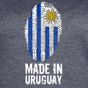 Made In Uruguay - Women's Vintage Sport T-Shirt
