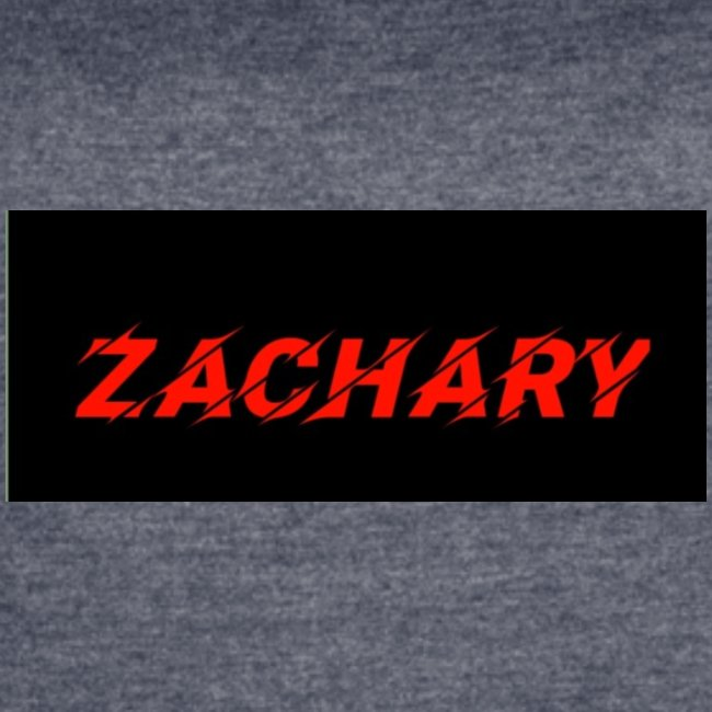 ZACHARY LOGO 9