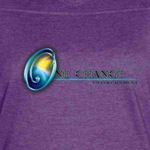 One Change Entertainment - Women's Vintage Sport T-Shirt