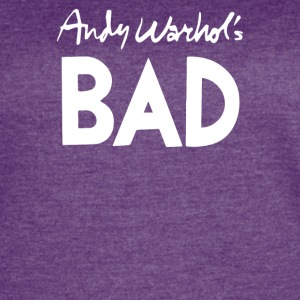 Andi Warlor Bad - Women's Vintage Sport T-Shirt