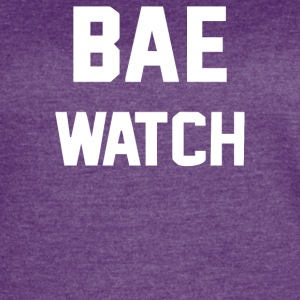 BAE WATCH - Women's Vintage Sport T-Shirt