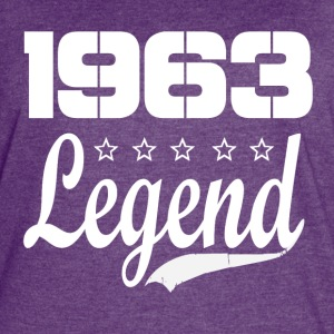 63 legend - Women's Vintage Sport T-Shirt