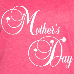 Mothers Day - Women's Vintage Sport T-Shirt