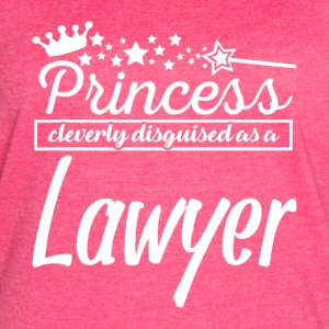 Lawyer - Women's Vintage Sport T-Shirt