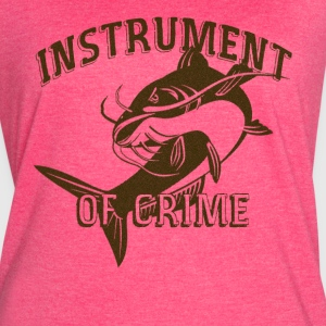 instrument of crime - Women's Vintage Sport T-Shirt
