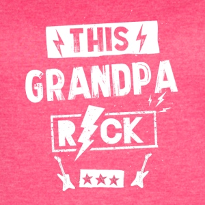 07 06 grandparock - Women's Vintage Sport T-Shirt