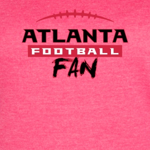 Atlanta Footfall Fan - Women's Vintage Sport T-Shirt