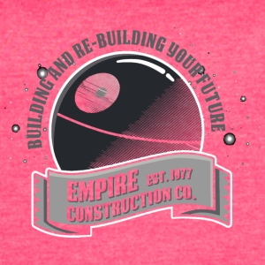 Building an Empire - Women's Vintage Sport T-Shirt